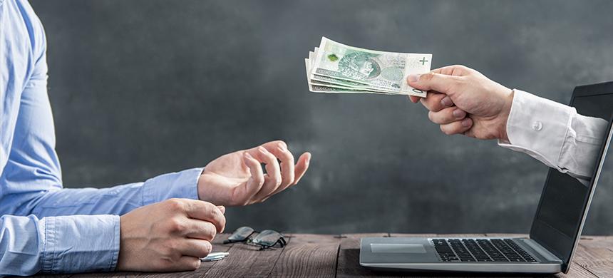 El peligro del amor al dinero