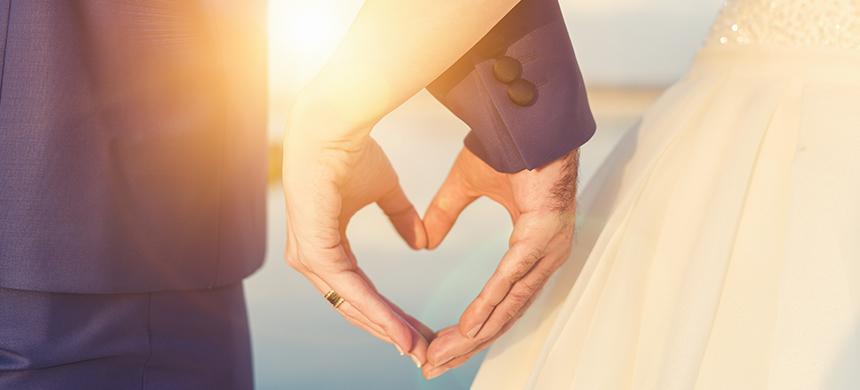 25 de octubre: Domingo de la Bendición de los Matrimonios