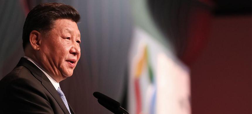Presidente de China pide que los soldados estén listos para la guerra