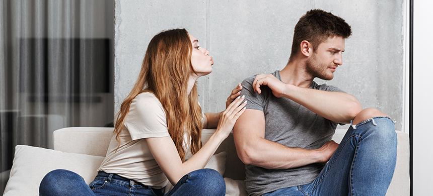 ¿Es amor o dependencia emocional?