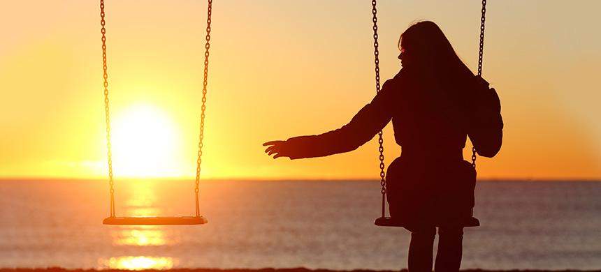 El fin de la maldición en la vida amorosa