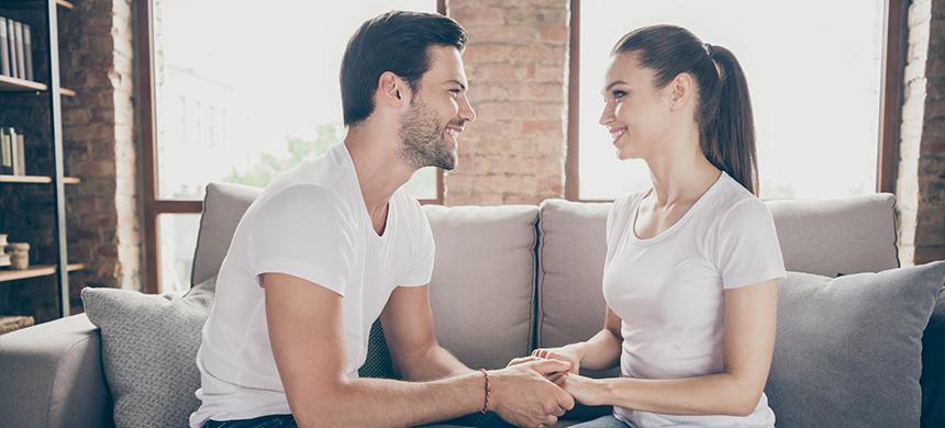¿Qué pueden hacer las palabras por tu matrimonio?