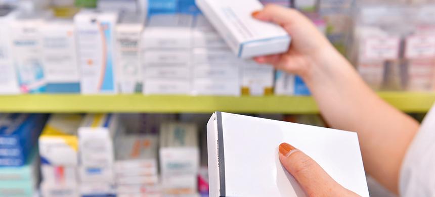 Medicamentos «piratas», un riesgo mortal para la salud