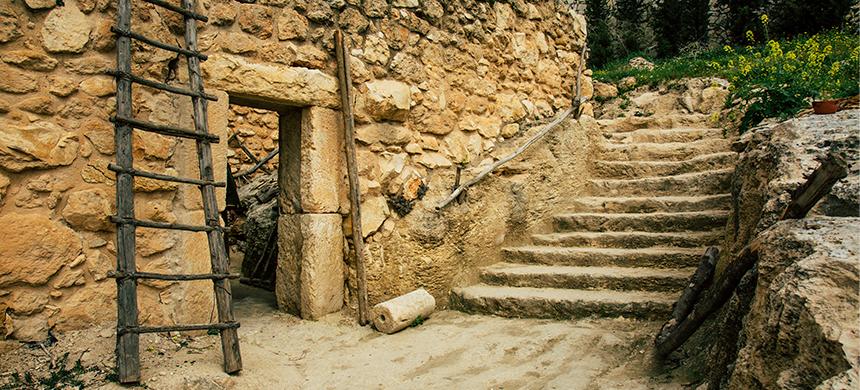 Nazaret, la ciudad de la juventud del Señor Jesús