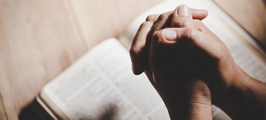 La importancia de buscar el Espíritu Santo antes que cualquier otra bendición