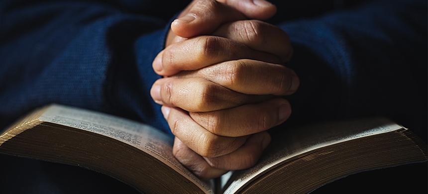 «La oración efectiva se hace sin hipocresía», enseña el obispo Macedo