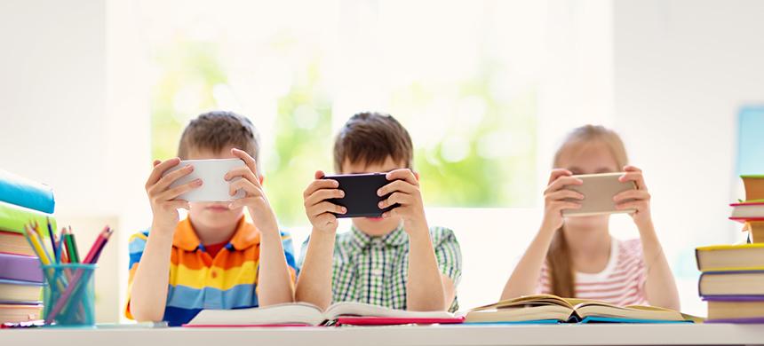 ¡Atención papás! Sus hijos pueden estar en peligro en internet