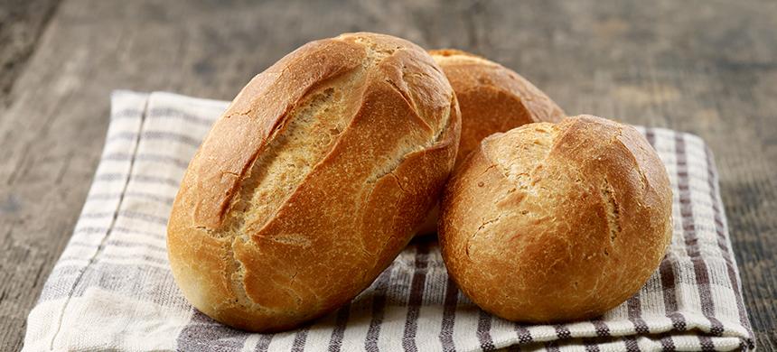 Domingo 11 de abril: prepara un pan para tu familia