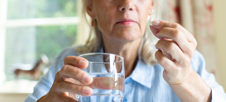 Los Países Bajos quieren autorizar la píldora letal para los adultos mayores «cansados de vivir»