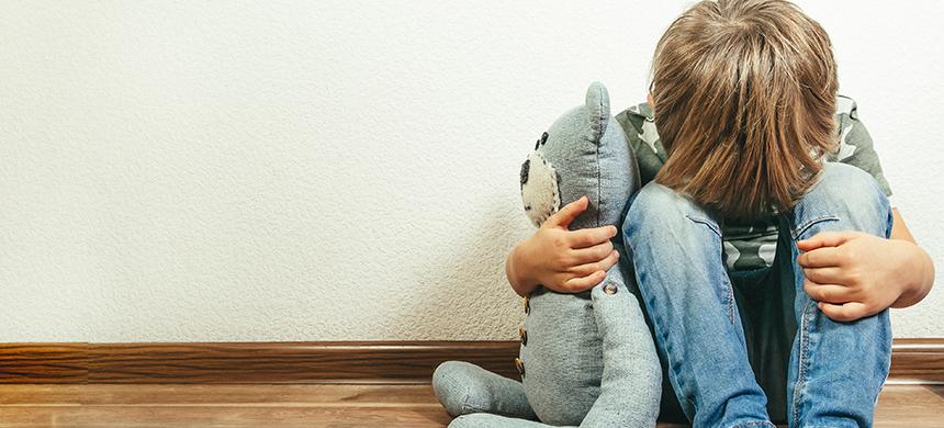 Generación de cristal: ¿qué hacer para no educar hijos frágiles como el cristal?