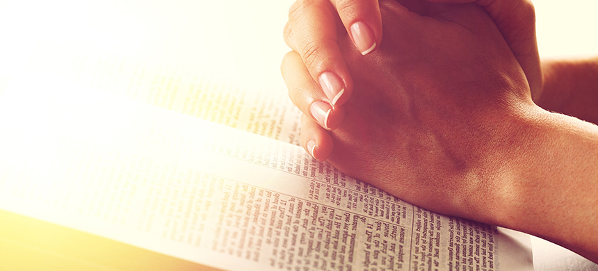 5 tips para leer la Biblia