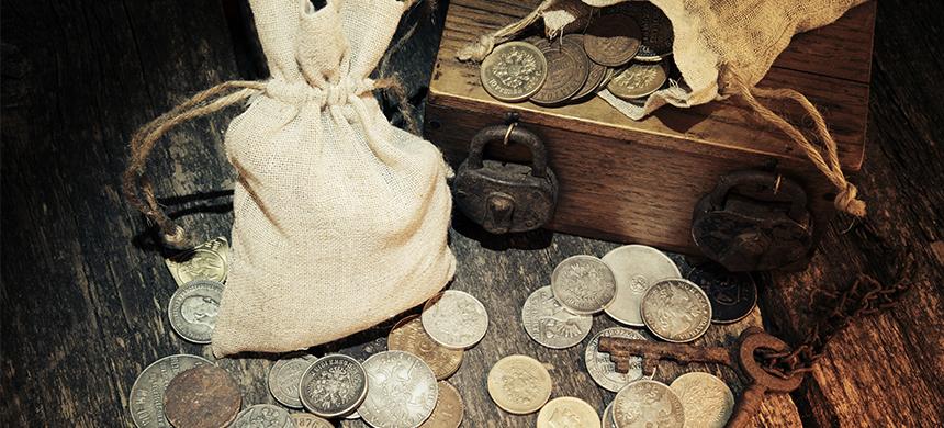 Costumbres de la Biblia: Las transacciones económicas