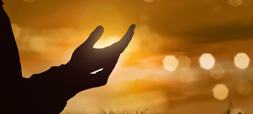 ¿Cómo iniciar y mantener una vida con Dios?