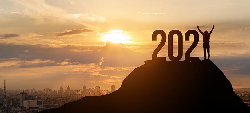 El secreto para tener un 2021 exitoso