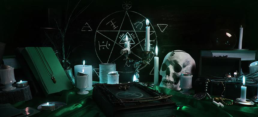 ¿Has sido víctima de rituales y hechizos?
