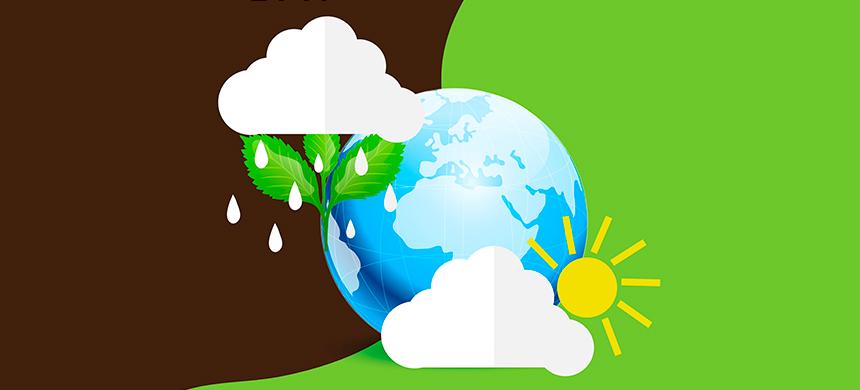 Día Meteorológico Mundial: ¿el océano ralentiza el calentamiento global?