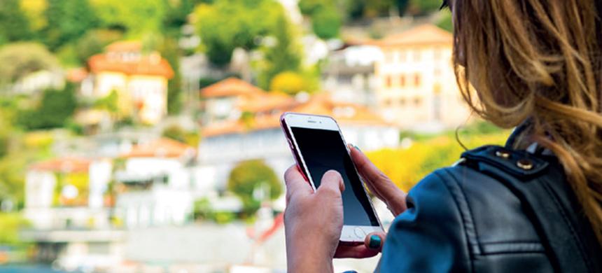 Desconectados: jóvenes antiredes sociales