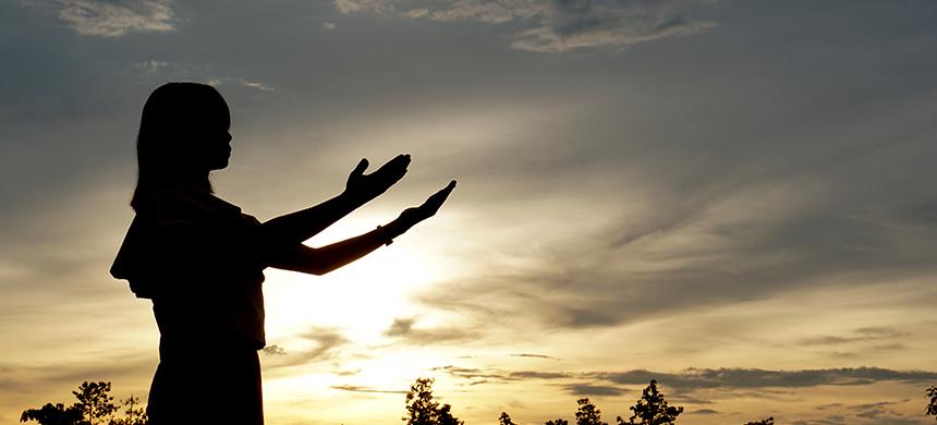 Entrégale tu vida a Dios, antes de recibir cualquier conquista