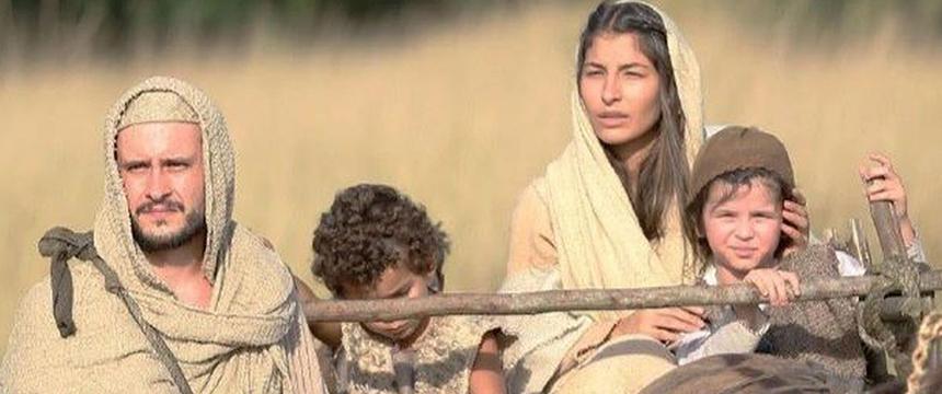 Costumbres de la Biblia: Las familias de la Biblia