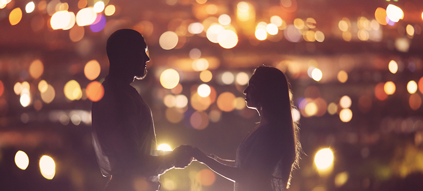 Un matrimonio feliz no es un accidente