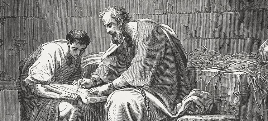 Investigadores creen haber encontrado el lugar en donde el apóstol Pablo sufrió un naufragio