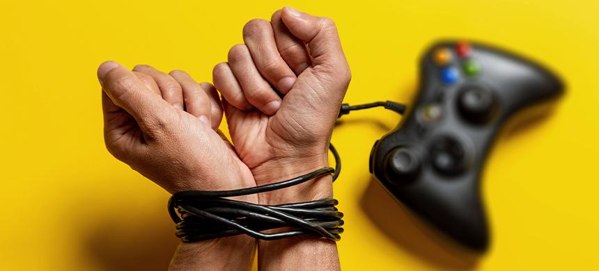 La adicción a los videojuegos ha pasado a ser oficialmente una enfermedad