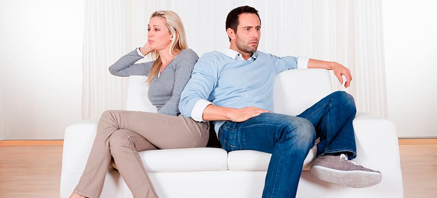 2 problemas que los solteros enfrentan en su vida sentimental