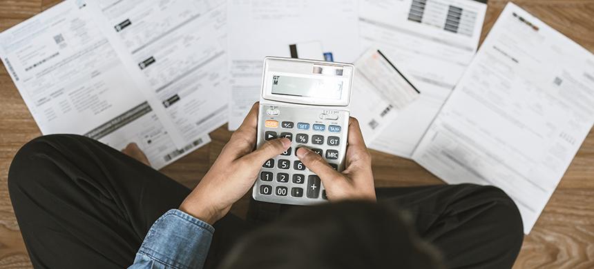 ¿Qué se debe hacer cuando hay dificultad pagar un crédito hipotecario?