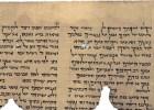 manuscritos bíblicos