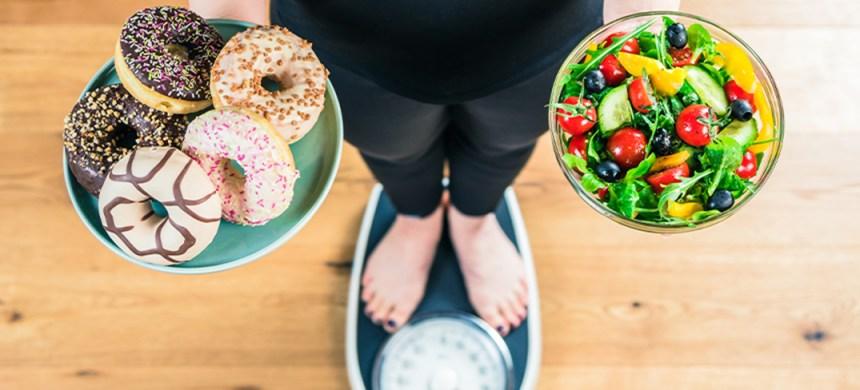 Día Mundial de la Obesidad: esta decisión puede cambiar tu salud