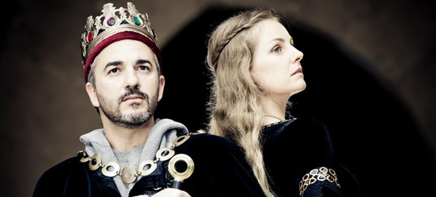 Reyes y reinas sin reinado