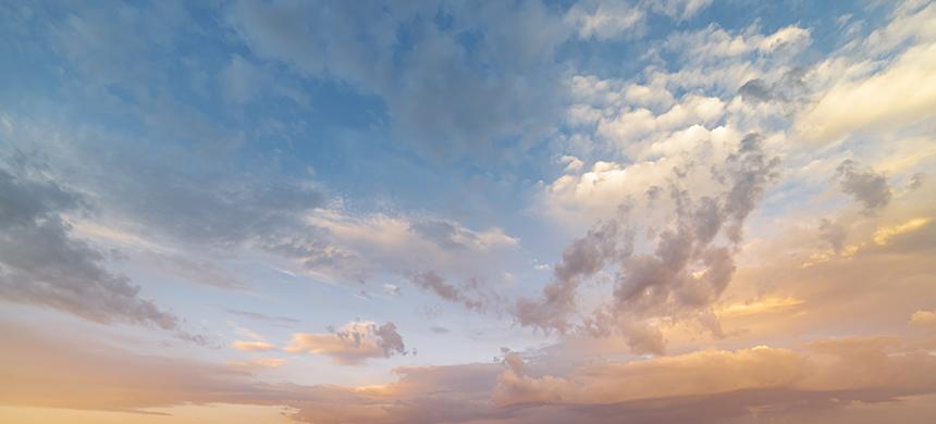 Nuevos cielos y nueva tierra