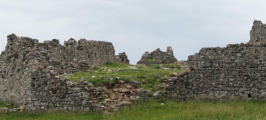 Gran ruina