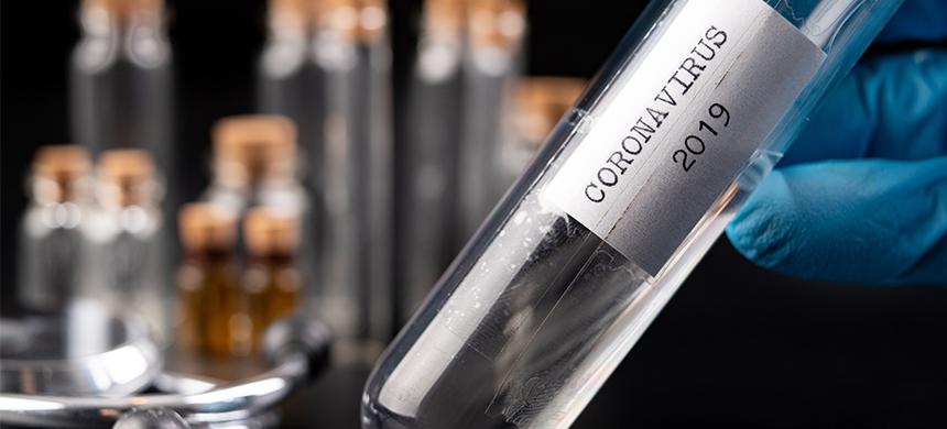 La vacuna contra el coronavirus pronto estará disponible