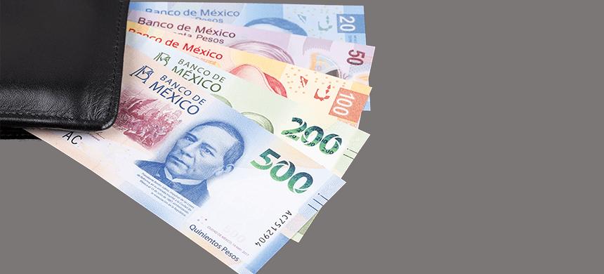 Mal pronóstico financiero para México en este 2020