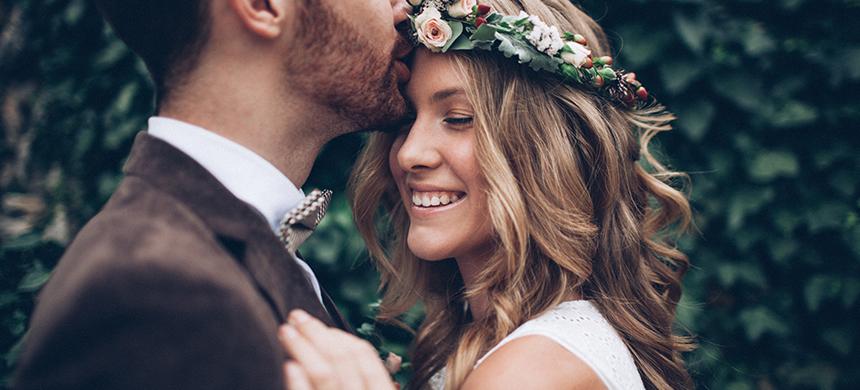 ¿Quieres casarte para ser feliz o para multiplicar tu felicidad?