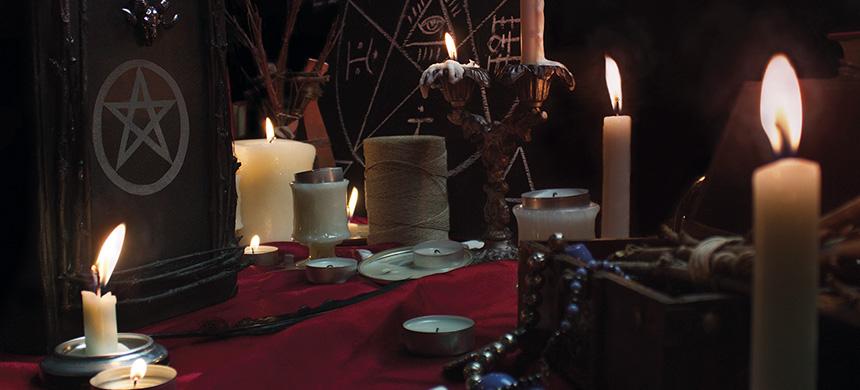 Pactos satánicos: ¿una deuda  para toda la eternidad?