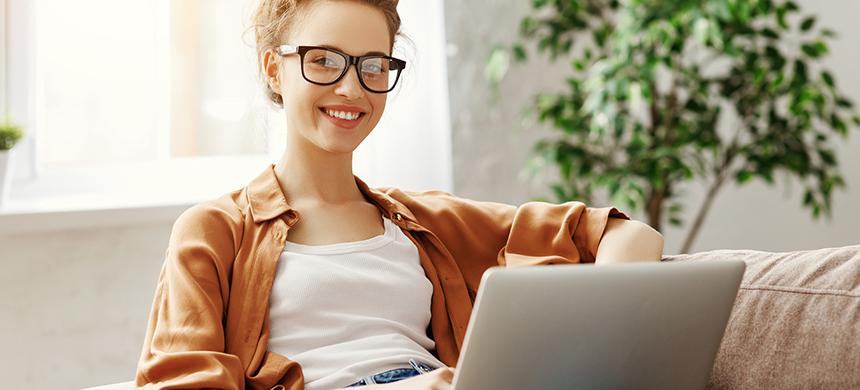 Usa la web a favor de tu carrera
