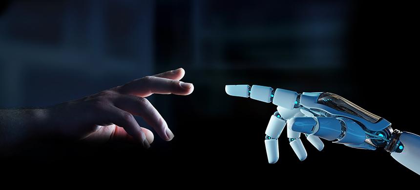 Lo que necesitas saber sobre los robots, humanos y el amor inteligente