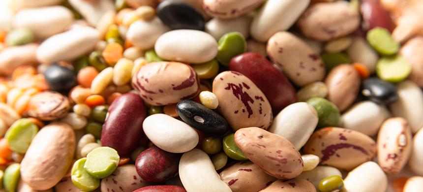 5 cosas curiosas sobre las legumbres
