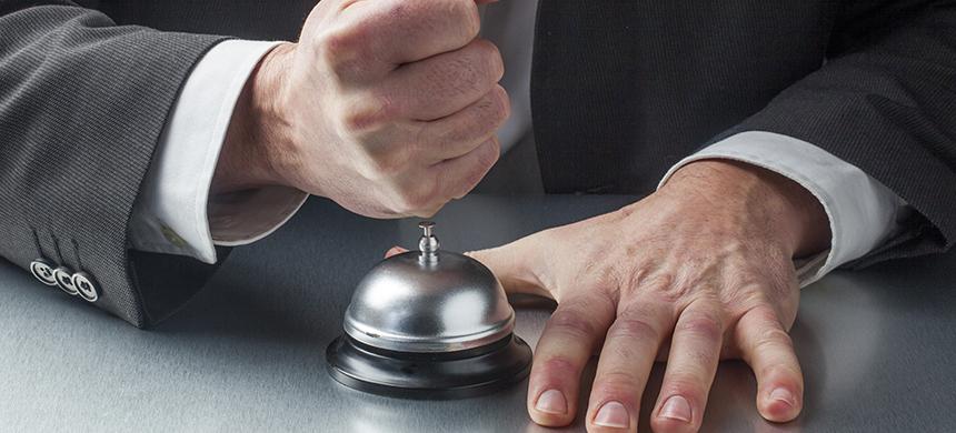 ¿Cómo evitar la insatisfacción de clientes?