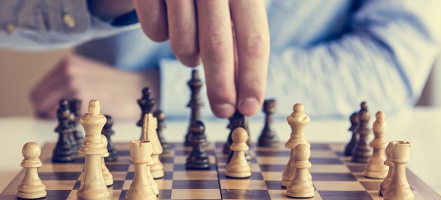 11 beneficios de jugar ajedrez