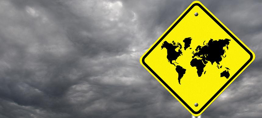¿Qué hacer para reducir riesgos frente a los desastres?