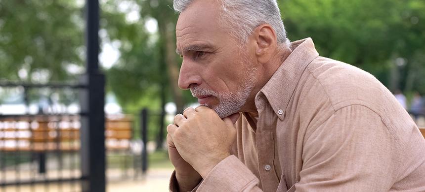 La pérdida de masa muscular en los adultos mayores afecta la calidad de vida