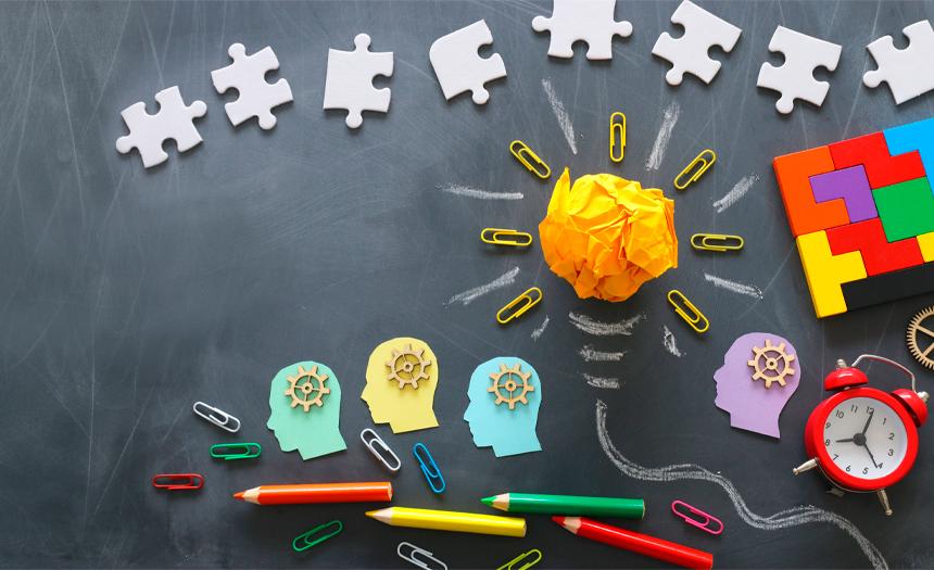 Día Mundial de la Creatividad y la Innovación: tú puedes ser original
