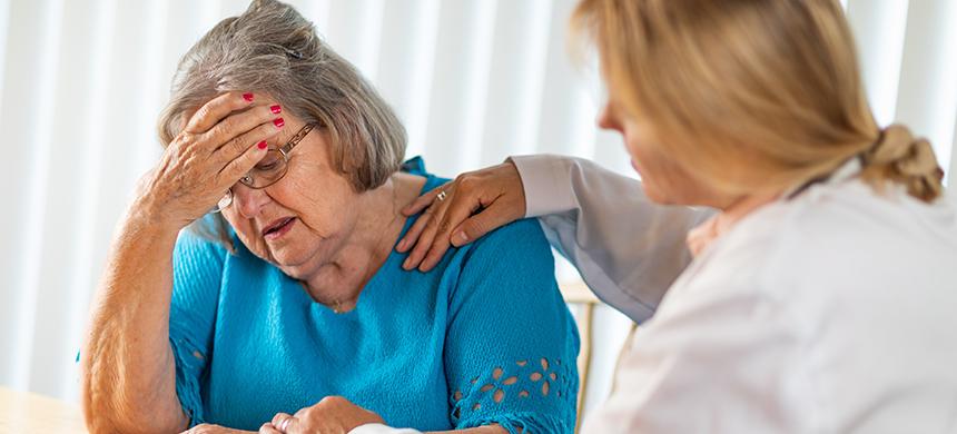 La cuarentena no causa demencia, pero la convivencia puede evidenciarla