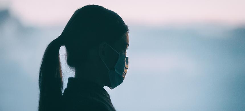 Día Mundial de la Salud Mental: Pacientes recuperados del COVID-19 pueden sufrir depresión