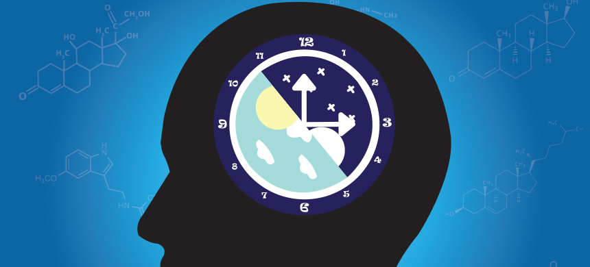 ¿Está configurado tu reloj interno?