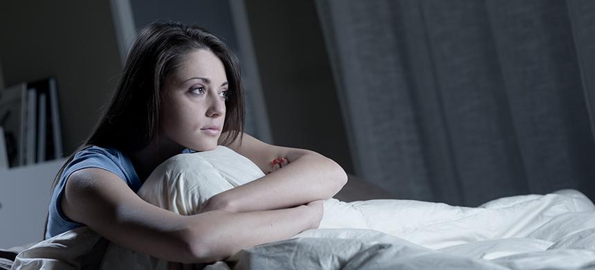 Dormir mal aumenta en un 42% el riesgo de padecer enfermedades cardíacas