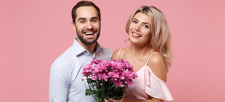Los 4 detalles más románticos para las mujeres